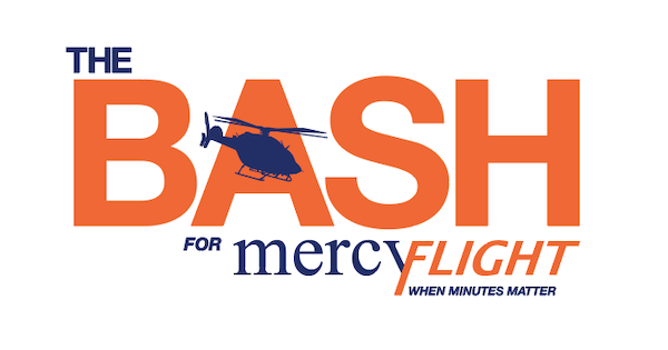 The Bash to Benefit Mercy Flight