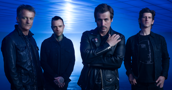 Our Lady Peace Listen to Win