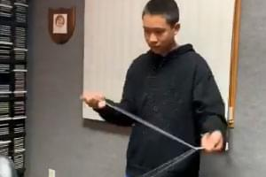 VIDEO: Local YoYo Star Christian Lee on #NationalYoyoDay