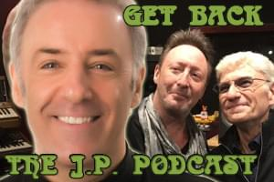 "JP's ""Get Back"" Podcast"
