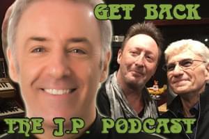 """JP's """"Get Back"""" Podcast"""