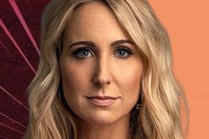 AUDIO: Podcast Exclusive with Nikki Glaser!