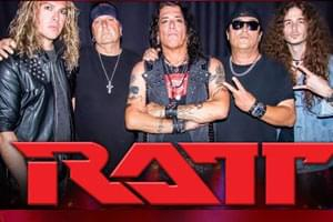 CONCERT ANNOUNCEMENT: Ratt