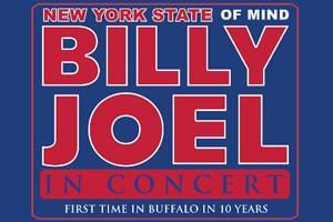 RESCHEDULED DATE: Billy Joel