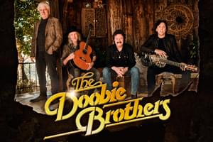 WIN: Doobie Brothers 50th Anniversary tickets