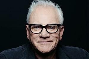 AUDIO: Malcolm McDowell