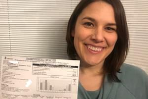 WINNERS: Morning Bull Pays Your Heating Bill