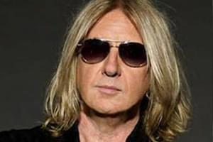 AUDIO: Podcast Exclusive with Joe Elliott of Def Leppard