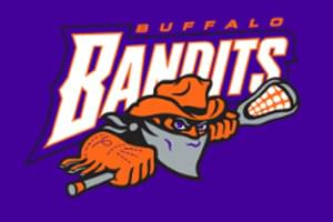 ENTER TO WIN: Buffalo Bandits tickets