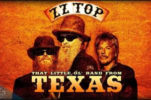 ENTER TO WIN: New ZZ Top Blu-Ray/DVD