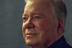 AUDIO: William Shatner