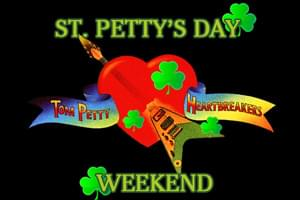 St. Petty's Day Weekend