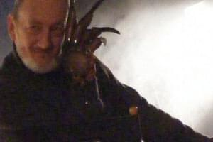 AUDIO: Robert Englund, AKA Freddy Krueger 3-18-20