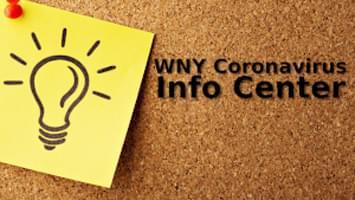 WNY Corona Virus Info Center