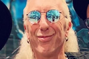 AUDIO: Dee Snider's Incredible Story About His Daughter In Peru!