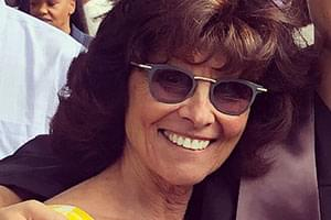 AUDIO: Actress and Heartthrob Adrienne Barbeau on MB