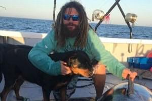 AUDIO: TV Fisherman TJ Ott of 'Wicked Tuna' Called To Talk Shop!