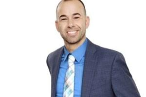 AUDIO: James 'Murr' Murray From 'Impractical Jokers' Joins MB!