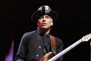 AUDIO/VIDEO: Nils Lofgren of E-Street Band, Crazy Horse Joins MB!