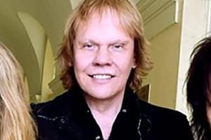 AUDIO: JY from Styx on Morning Bull