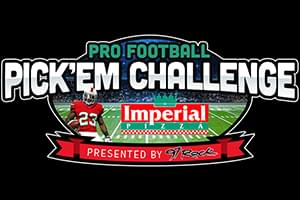 WIN: 97 Rock's Pick 'Em Football Office Pool