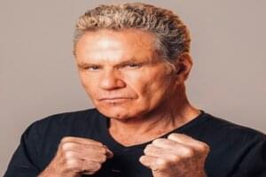 AUDIO/VIDEO: Cobra Kai, Karate Kid Star Martin Kove Joins MB!