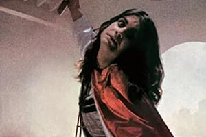 "OZZY SPECIAL: 40th Anniversary of ""Blizzard of Ozz"""