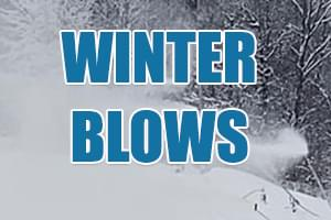 WIN: Winter Blows Contest