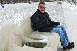 WINNER: Winter Blows Contest