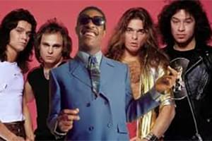 VIDEO: Van Halen/Stevie Wonder Mashup
