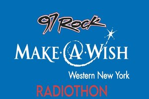 """""""Fill the Boot"""" to help 97 Rock's 27th annual Make-A-Wish Radiothon"""