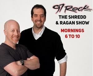 Know Your Shredd & Ragan