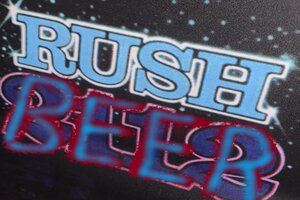 VIDEO: LIFESON+GEDDY=BEER? Rush's Surviving Members Promote New Band Branded Ale!