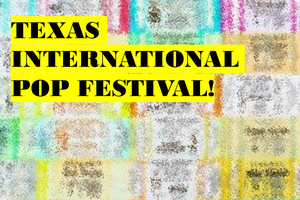 ON THIS DATE: AUGUST 30, 1969: 'Texas International Pop Festival'!