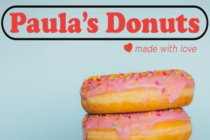 ENTER TO WIN: Paula's Donuts Office Party!
