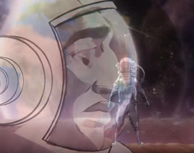 """Video: Elton John's """"Rocket Man"""""""