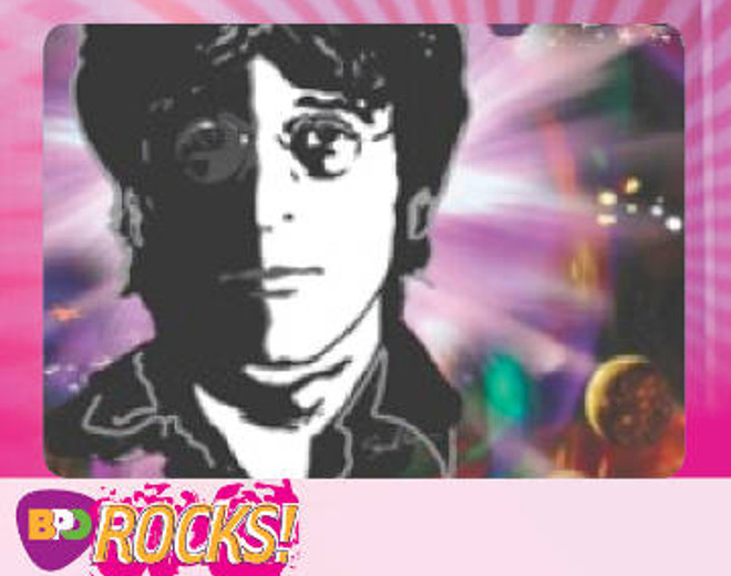 Audio: Just Imagine Tribute to John Lennon