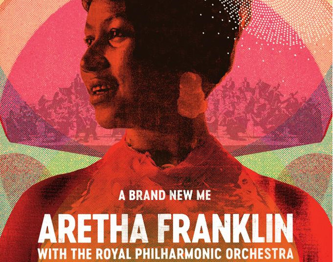 New Release from Aretha Franklin