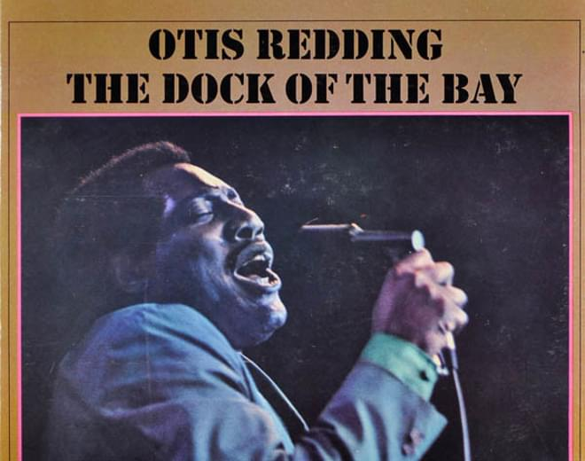 50th Anniversary: The Dock Of The Bay