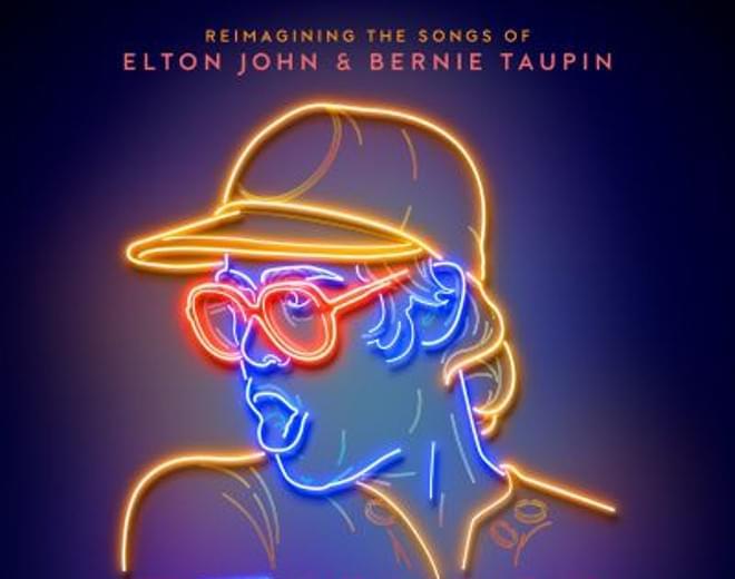 Two New Elton John Tribute Albums