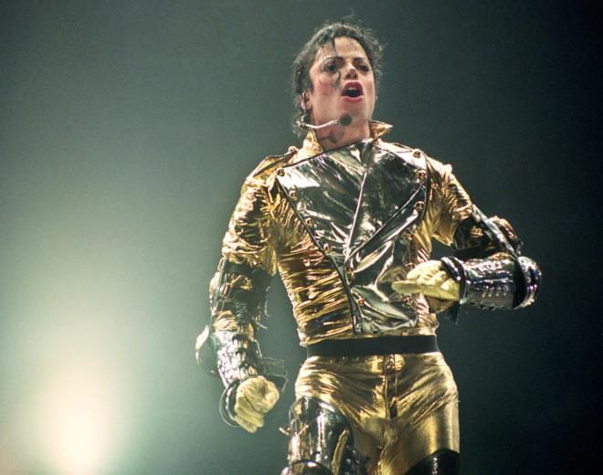 New Michael Jackson Broadway Musical