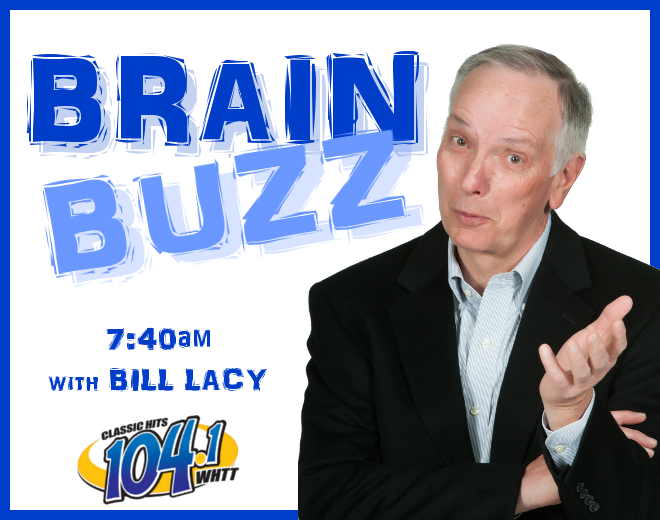 Be On The Air with The Brain Buzz