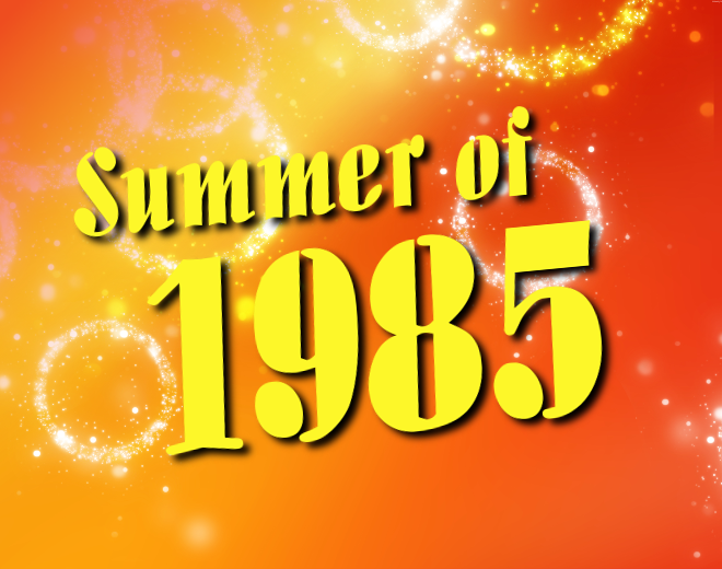 Summer Hits of 1985