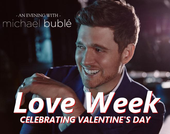 It's Love Week!