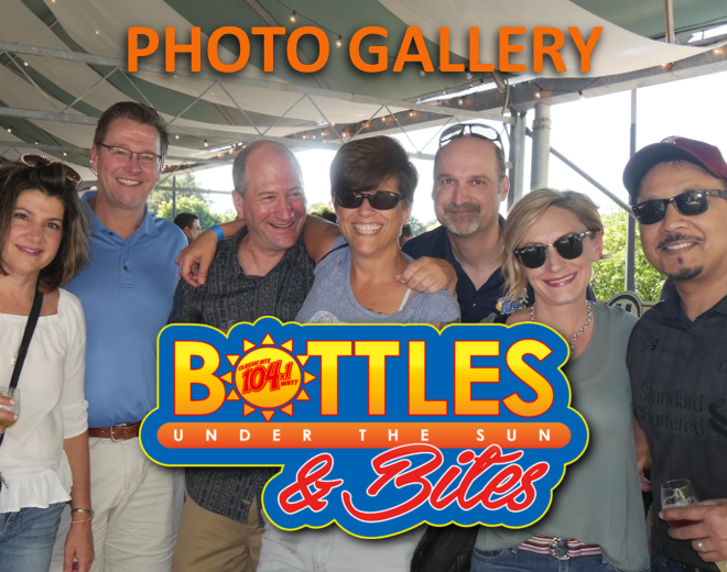 Photos: Bottles & Bites Under The Sun 2019