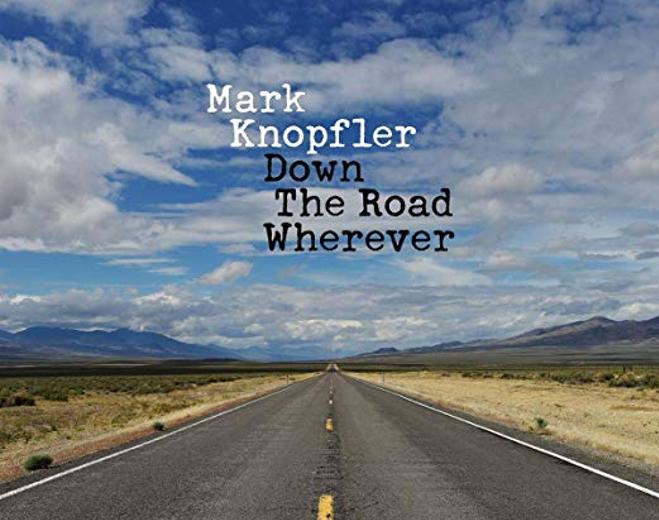 Video: Mark Knopfler