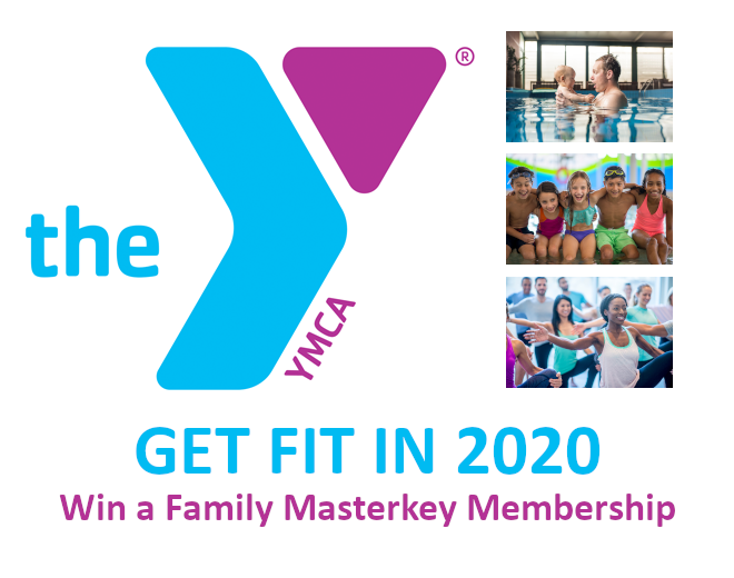 Get Fit In 2020