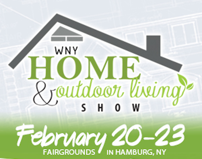 WNY Home and Outdoor Living Show