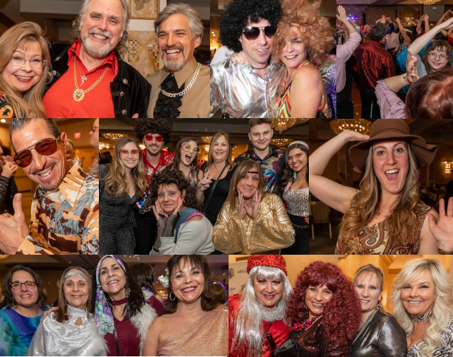 Cupid's Disco Party Photo Gallery