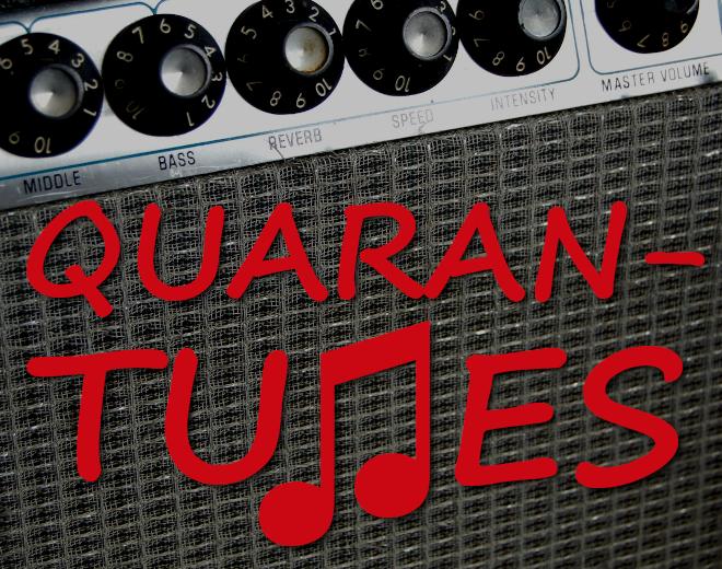 Quarantune Live Performances